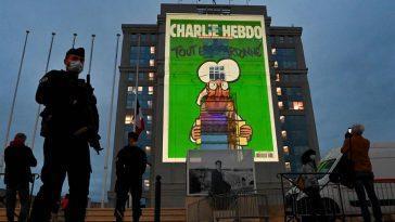 """La France Défend La """"liberté De Publication"""" Contre """"l'intimidation"""" De"""