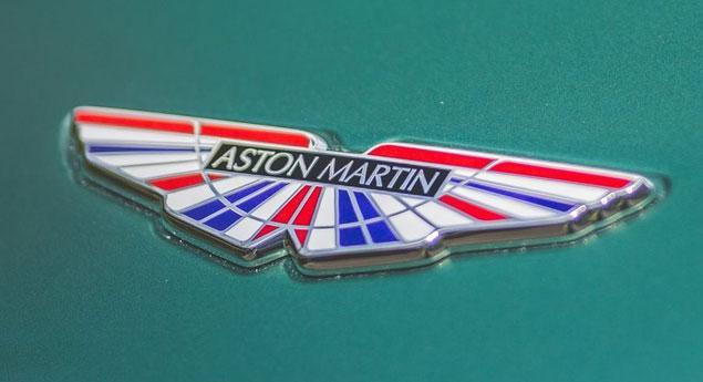 La Technologie Allemande à Votre Disposition. Aston Martin «cède» à