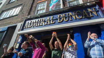 L'avenir De Trois Bars Lgbt De Londres Incertain