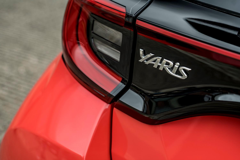 La nouvelle Toyota Yaris est maintenant disponible pour configuration sur le site officiel de Toyota