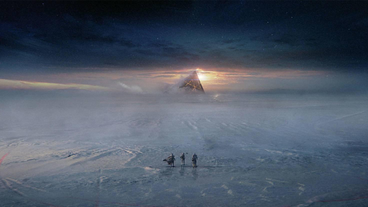 Destiny 2 au-delà de la lumière
