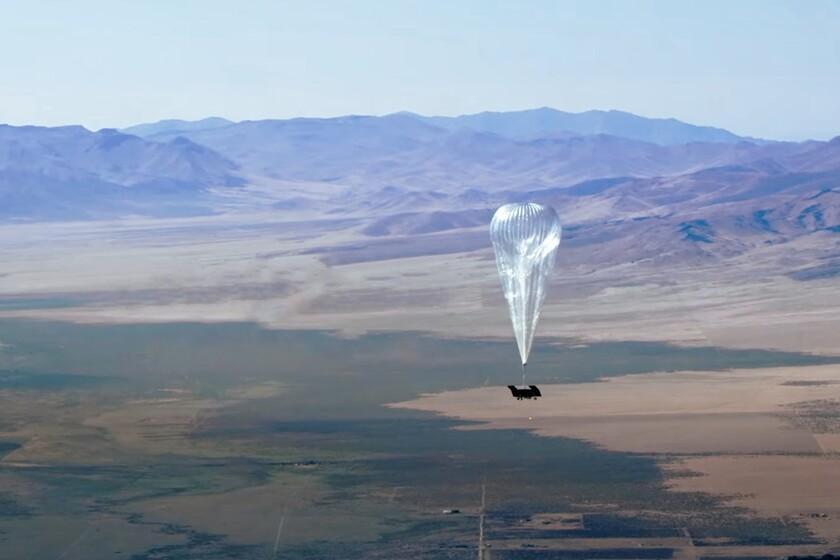 Loon de Google établit le record du plus long vol en ballon dans la stratosphère: un voyage de 312 jours autour du monde