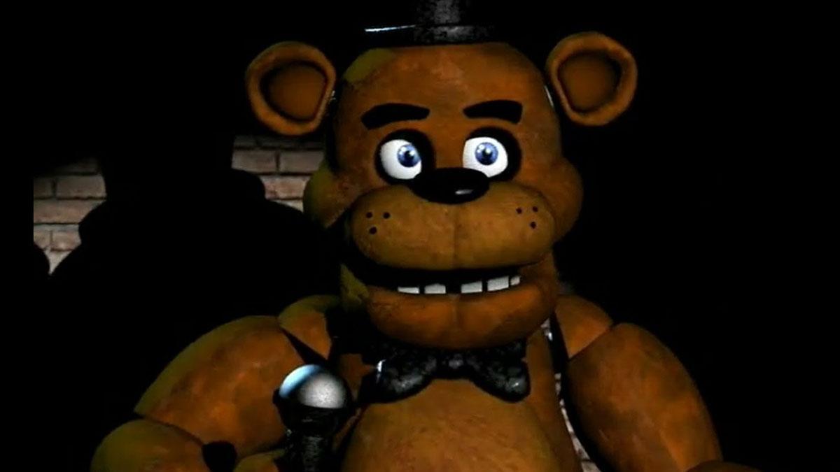 Cinq Nuits Chez Freddy Sont Désormais Disponibles Sur Xbox Game
