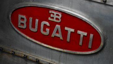 Bugatti. Curiosités Que Vous Ne Connaissiez Pas Sur Le Célèbre