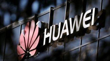 Huawei peut utiliser des processeurs d'autres entreprises s'il est prouvé qu'ils ne sont pas compatibles avec la 5G, selon le Financial Times