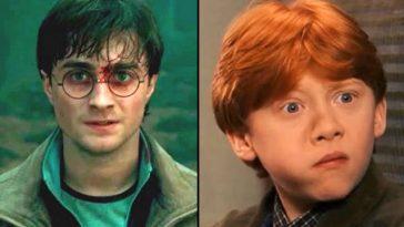 Harry Potter Arrive T Il Sur Netflix? Voici Où Regarder En Ligne