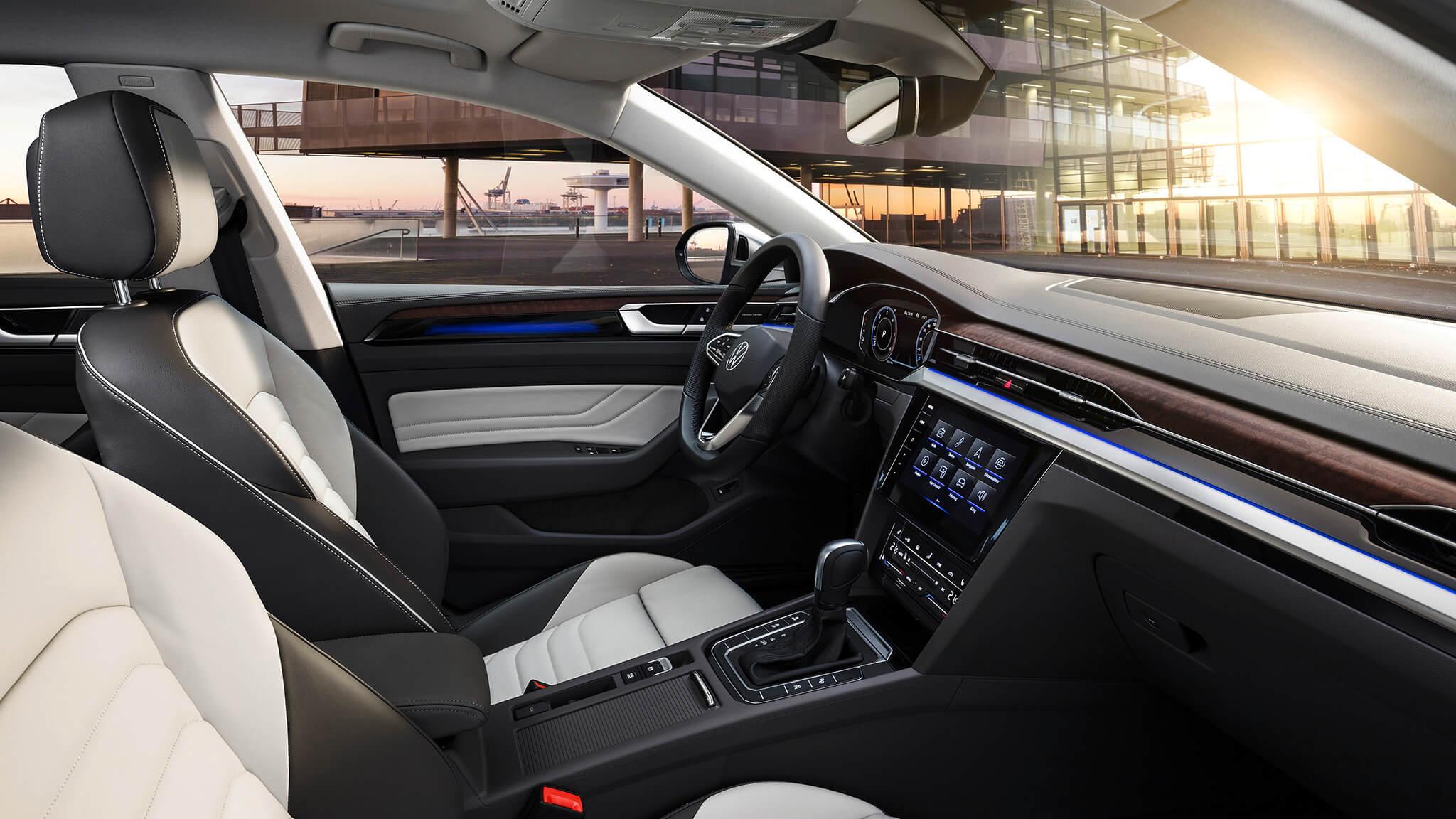Volkswagen Arteon Shooting Brake Elegance 2020