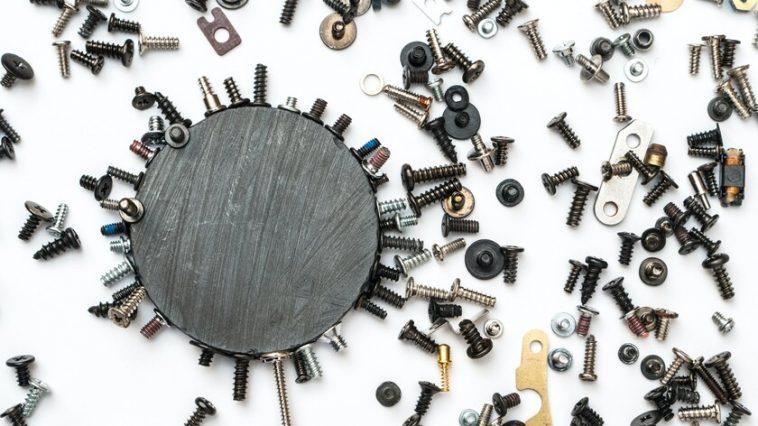 Il y a 178 ans, un mathématicien anglais disait que nous ne pouvions pas annuler les champs magnétiques à distance, nous venons de découvrir comment le faire