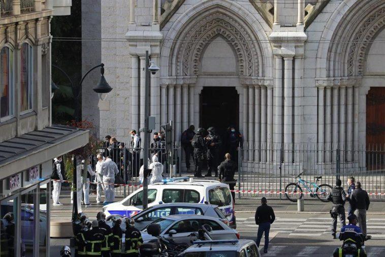 Les Dirigeants Européens Condamnent L'attentat De Nice Et étendent Leur