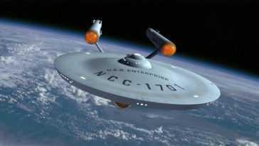 Star Trek Présente Les Vaisseaux Spatiaux Les Plus Puissants De