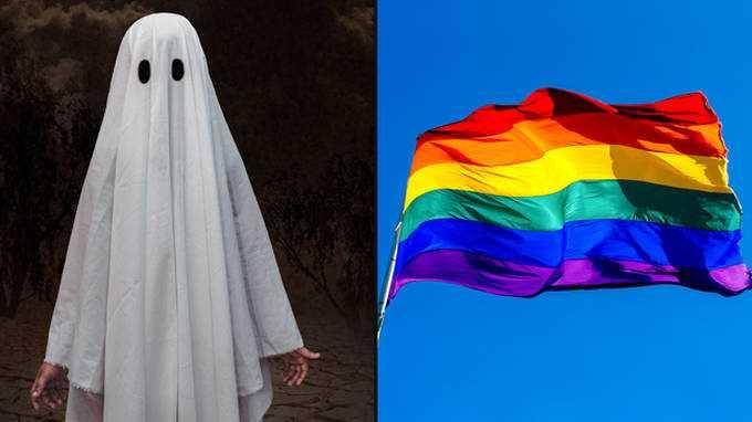 85% Des Homosexuels Sont Possédés Par Des Fantômes, Selon Une