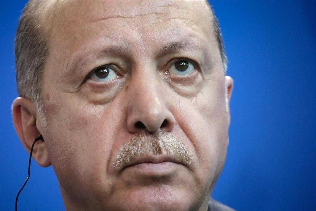La Turquie Convoque Le Chargé D'affaires De L'ambassade De France