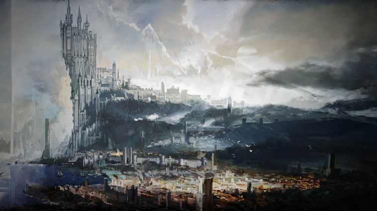 Final Fantasy Xvi Le Site Officiel Révèle Le Monde