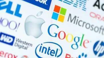 Amazon, Apple et Google marquent des chiffres stratosphériques dans les résultats financiers: sans l'aide de Prime Day ou du nouvel iPhone