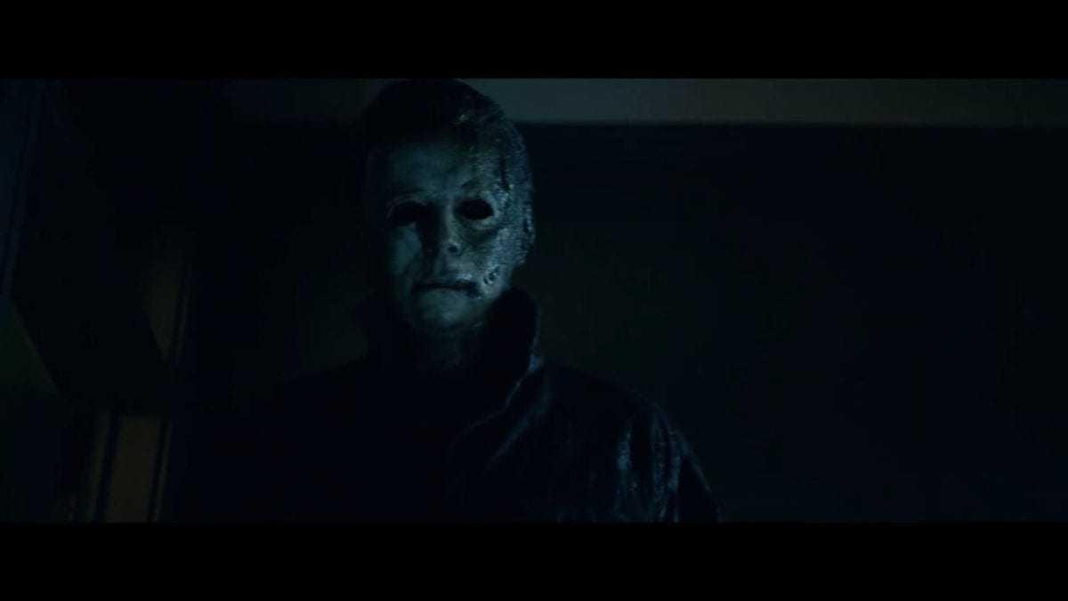 Le Nouveau Teaser De Halloween Kills Apporte Une Action Sanglante