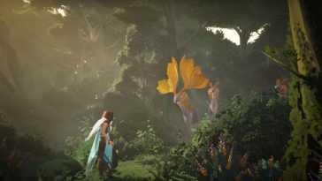 Le Nouvel Everwild De Rare Perd Son Directeur Créatif