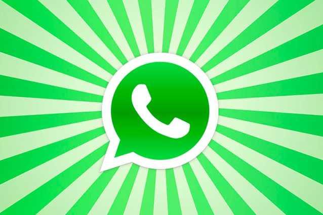 Sur Whatsapp, 100 Milliards De Messages Sont échangés Par Jour