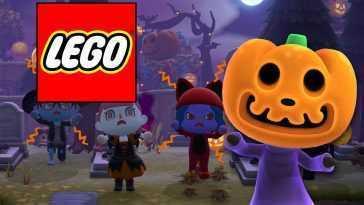 Animal Crossing: New Horizons Célèbre Halloween En Recevant De Nouveaux