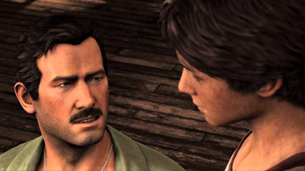 Uncharted Movie: Ce Détail Est Tiré Directement Des Jeux