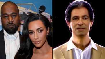 Kanye West A Offert à Kim Kardashian Un Hologramme De