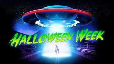 Semaine D'halloween Dans Gta Online: Ovnis, Plantes Peyotl Et Plus