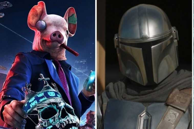 Six plans de week-end à ne pas manquer: 'The Mandalorian', 'Watch Dogs: Legion', Lucasarts et bien plus