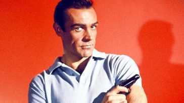 Sean Connery Pleuré Alors Que Hollywood Se Souvient De La