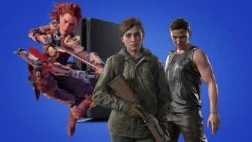 Aloy, Ellie Et D'autres Personnages Playstation Augmentent Leur Base De