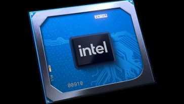 Intel Iris Xe MAX est la première carte graphique dédiée d'Intel depuis 1998: ils optent pour les ordinateurs portables pour l'instant, les PC devront attendre