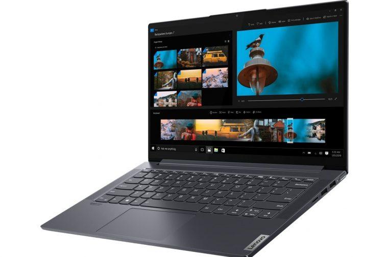 30% De Réduction: L'ordinateur Portable Ideapad Slim 7 De Lenovo
