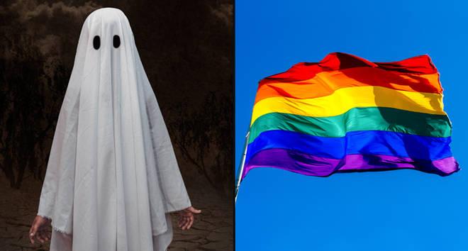 85% des homosexuels sont possédés par des fantômes, selon une étude