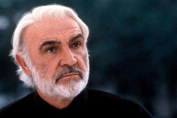 À L'âge De 90 Ans: Sean Connery, Icône De Bond,