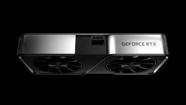Achetez Geforce Rtx 3070 à Partir Du 29 Octobre!