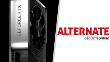 Achetez Maintenant Geforce Rtx 3070 Chez Alternate! Guide De