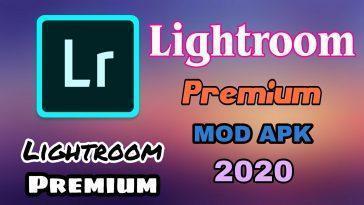 Adobe Lightroom Cc Mod Apk: Nouvelles Fonctionnalités Déverrouillées. Télécharger Maintenant!