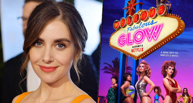 Alison Brie et le casting de GLOW réagissent à l'annulation de l'émission par Netflix