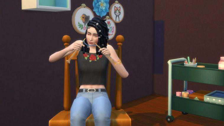 Amazon: Les Sims 4 Et De Nombreuses Extensions à Un