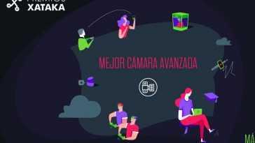 Amélioration avancée de la caméra: votez aux Xataka Awards 2020