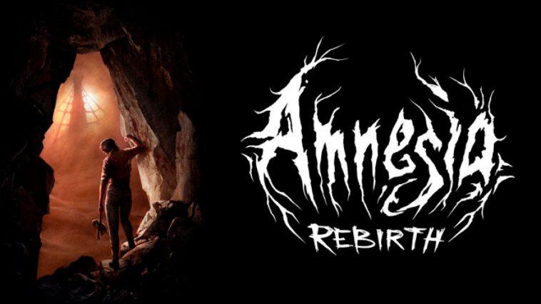 Amnesia: Rebirth Combine Le Gameplay De La Saga Avec L'approche