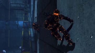 Apex Legends Annonce Le Mode Shadow Royale Pour Halloween Avec