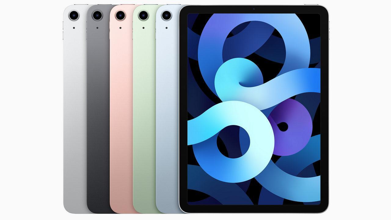 Apple iPad Air 4 avec chipset A14 Bionic est maintenant disponible à l'achat en Inde à Rs 54,900