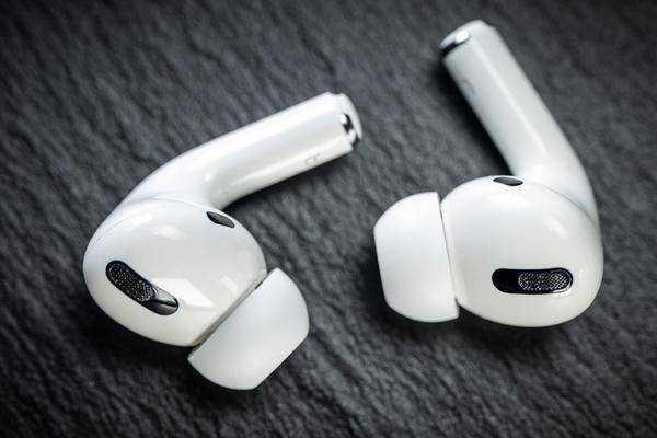 Apple Lance Un Programme De Remplacement Pour Les Airpods Pro