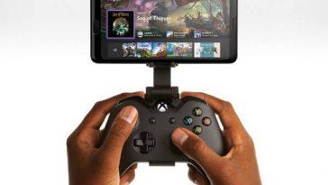 Application Xbox Lancée Pour Ios, Permet La Lecture à Distance