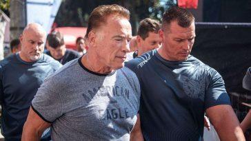 Arnold Schwarzenegger, En Cours De Guérison Après Une Opération Cardiaque