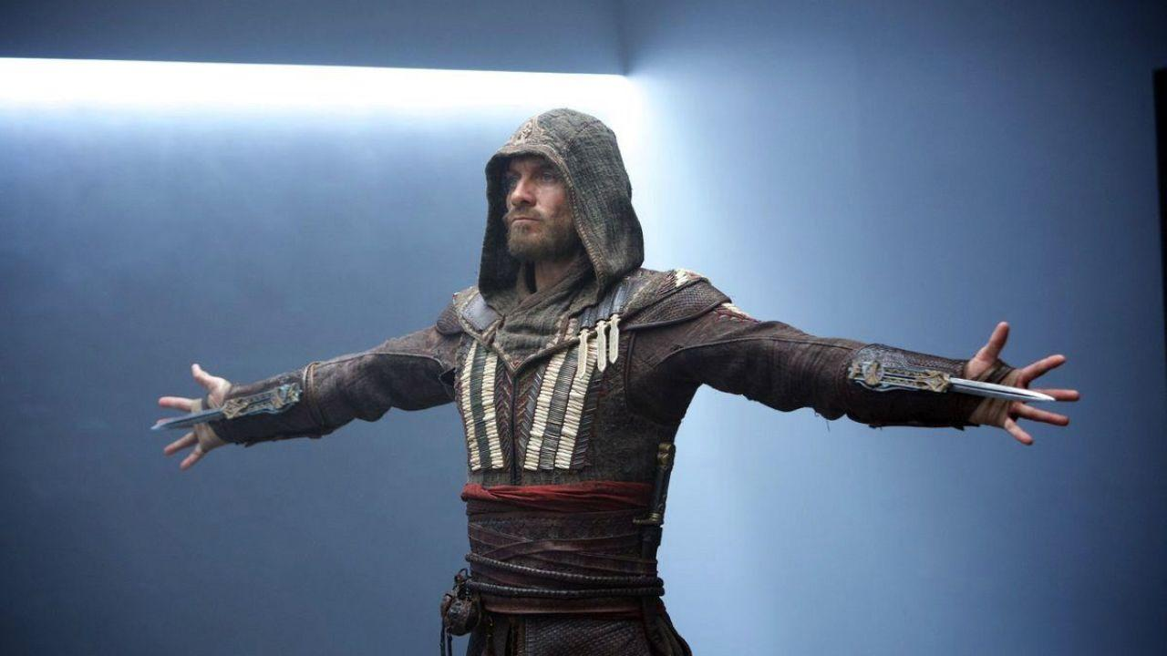 Assassin's Creed Netflix Live Action