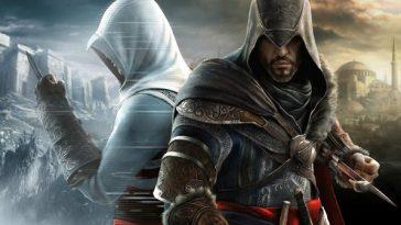 Assassin's Creed: Netflix Annonce Une Série D'action En Direct Pour