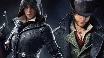 Assassin's Creed Syndicate Et D'autres Jeux Ubisoft Ne Seront Pas