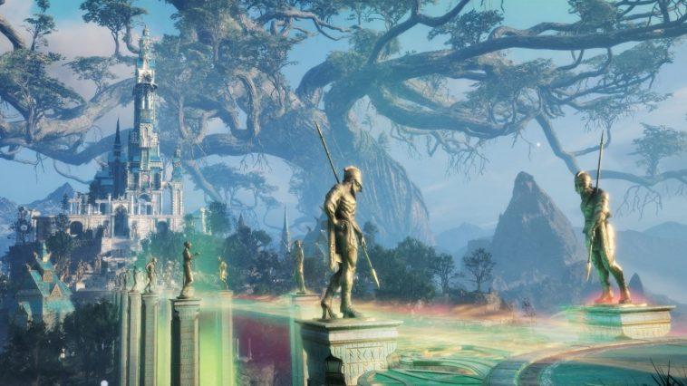 Assassin's Creed Valhalla Dans La Nouvelle Bande Annonce Complète: Nous Avons