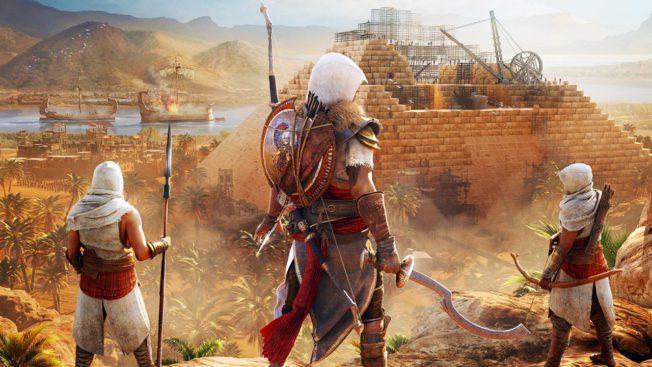 Assassin's Creed Valhalla: Les Fabricants Parlent Du Rôle Des Cachés
