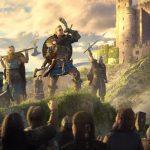 Assassin's Creed Valhalla Reçoit Le Traitement De La Remorque Rockstar